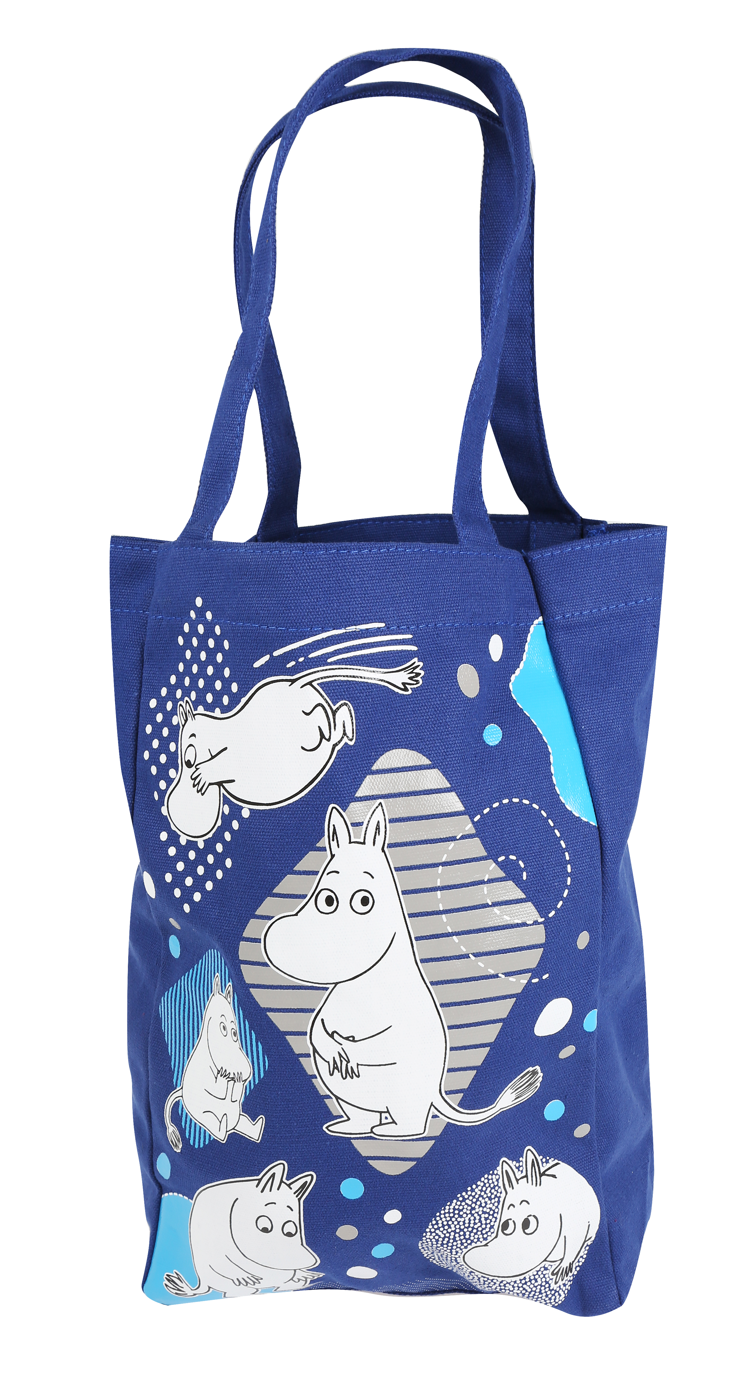 Martinex Shopping bag blue
