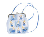 Martinex Little My Clip Purse sholderst blue