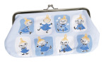 Martinex Little My Clip Purse 17 cm blue