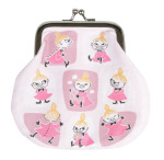 Martinex Little My Clip Purse rose