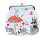 Martinex MOOMIN CLIP PURSE