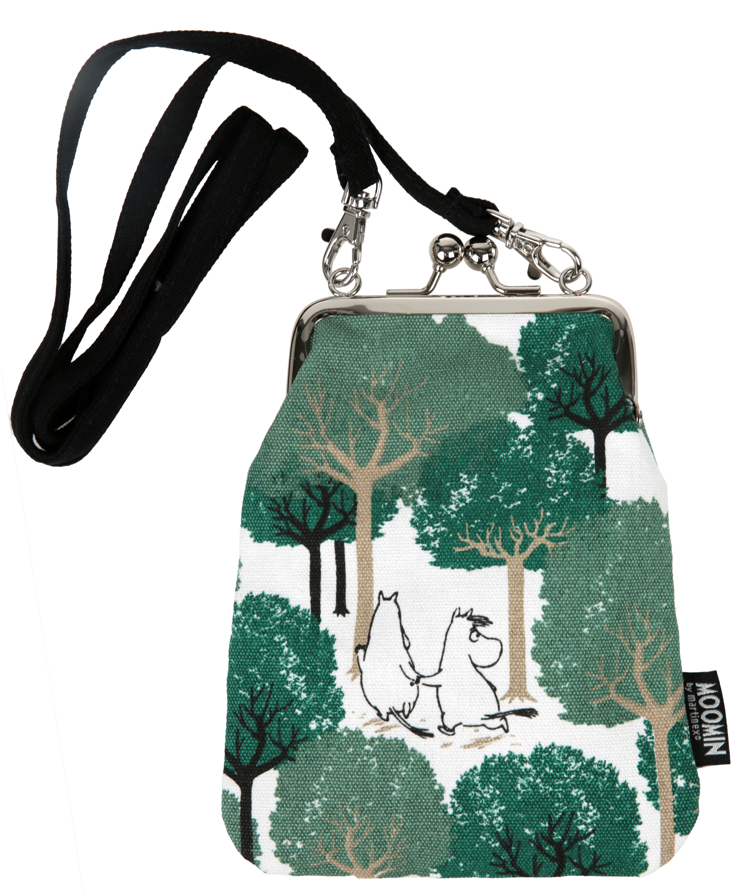 Martinex Moomin Vinssi Pouch Grove