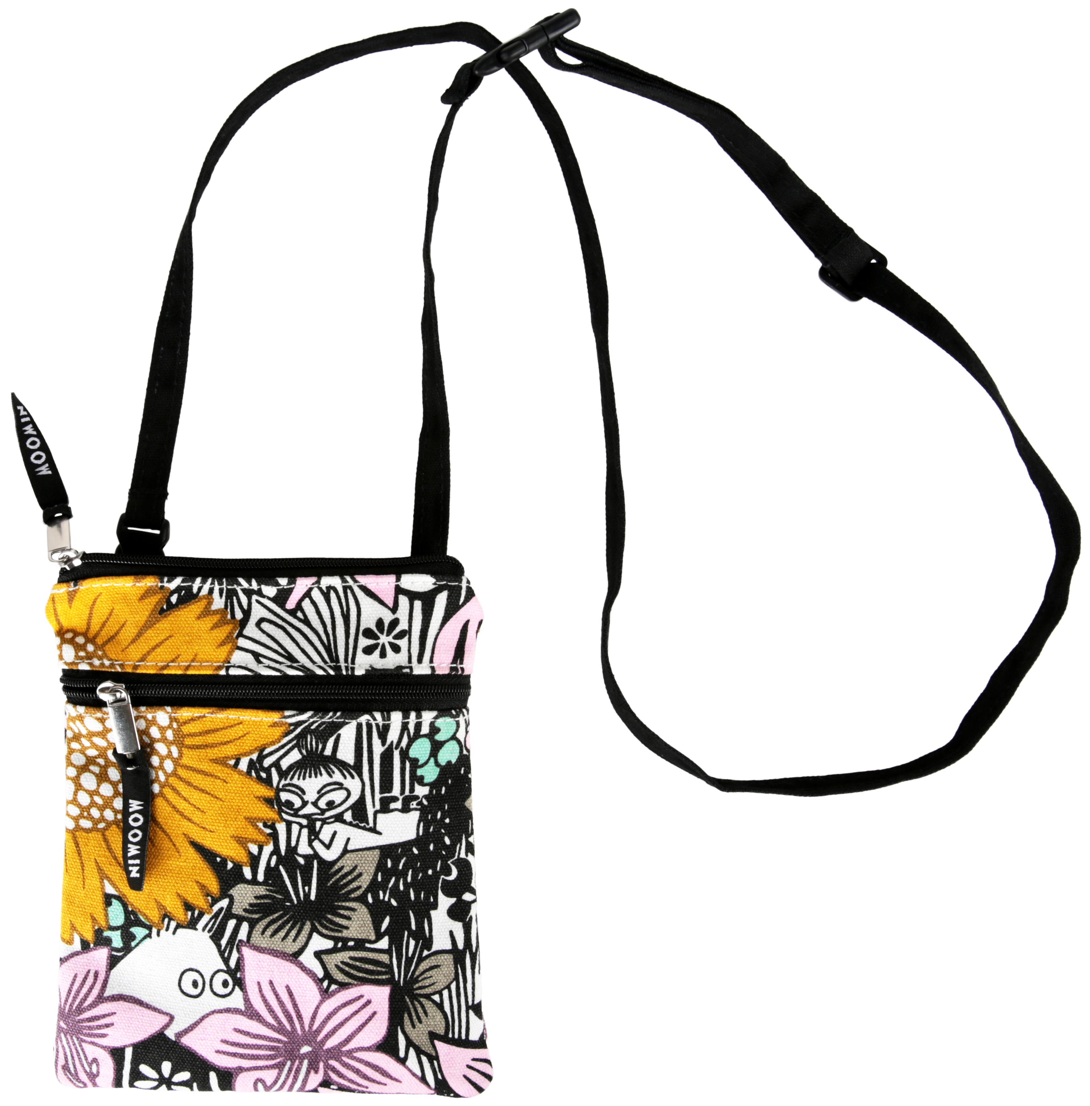 Martinex Moomin Tuhto Pouch Dreaming