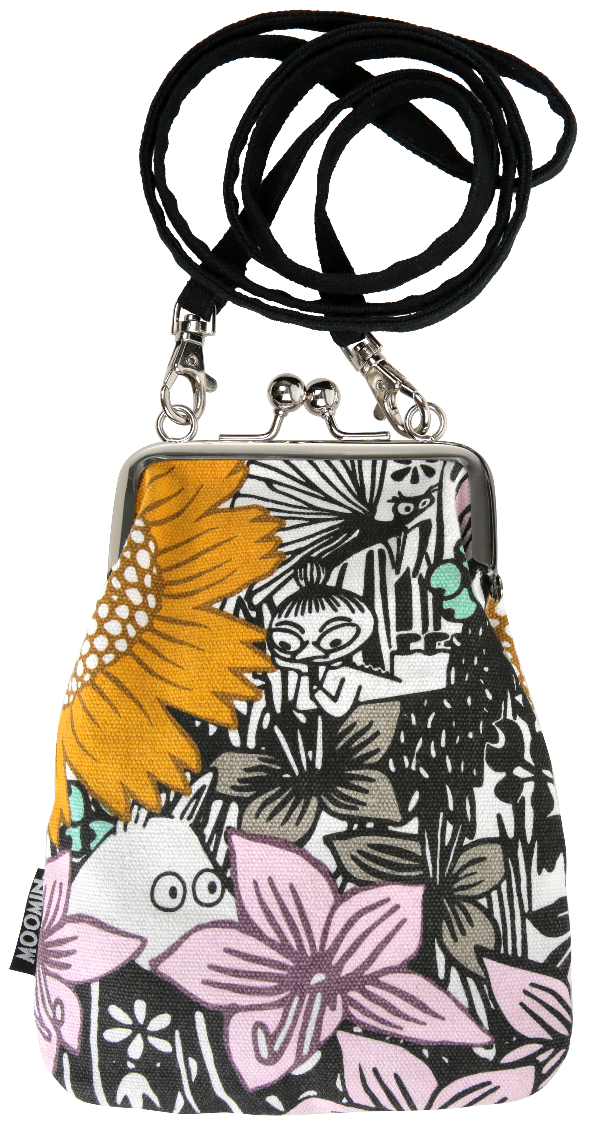 Martinex Moomin Vinssi Pouch Dreaming