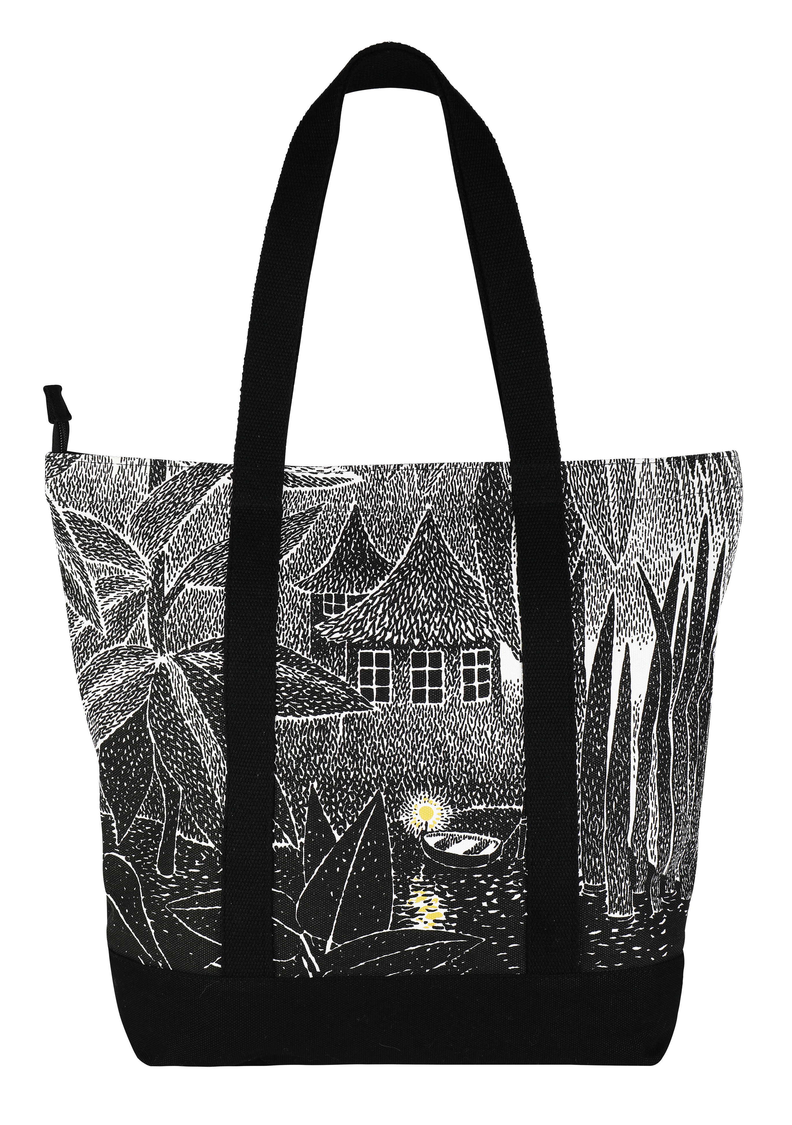 Martinex Moomin Kampsu Bag Mist