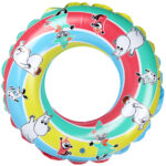 Martinex Moomin Swimring Stripe 110cm