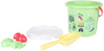 Martinex Moomin Sand Toys Green