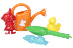 Martinex Moomin Sand Toys
