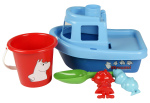 Martinex Moomin Boat Set