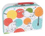 Martinex Moomin Papercase Whirls Medium