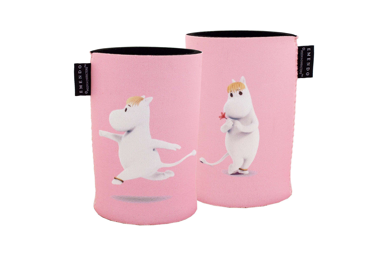 Emendo Moominvalley Snorkmaiden cooler