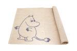 Emendo Moomin seat cover 40 x 50 cm