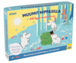 Martinex Play Tag With The Moomins