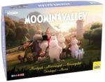 Martinex Moominvalley Memo