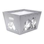 Bigso Terra - conical basket (grey)