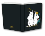 Anglo-Nordic Moomin Notebook XL 288p