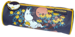 Anglo-Nordic Moomin Pencil case round fabric