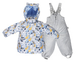 L-Fashion Group Oy - Baby Boys Padded Set
