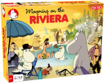 Tactic Moomin in Riviera