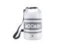 Caamoz drybag 5L white Moomin