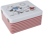 Martinex Moomin Picnic tea tin