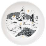 Martinex Polarbear Soup Plate