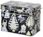 Martinex Moomin Too-Ticky's Christmas Tea Tin