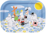 Martinex Moomin Summer Day Tray