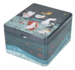 Martinex Moomin Storm Tea Tin