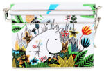 Martinex Moomin In The Medow Tea Tin
