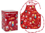 Martinex Moomin My Baking Apron In Tin