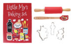 Martinex Moomin My Baking Baking Set