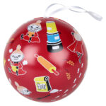 Martinex Moomin My Baking Decorations Ball