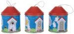 Martinex Moomin House Decoration