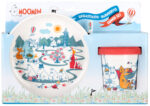 Martinex Moominvalley Kids Dinner Set