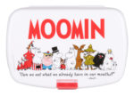 Martinex Moomin Lunch Box