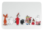 Martienx MOOMIN PLACEMAT