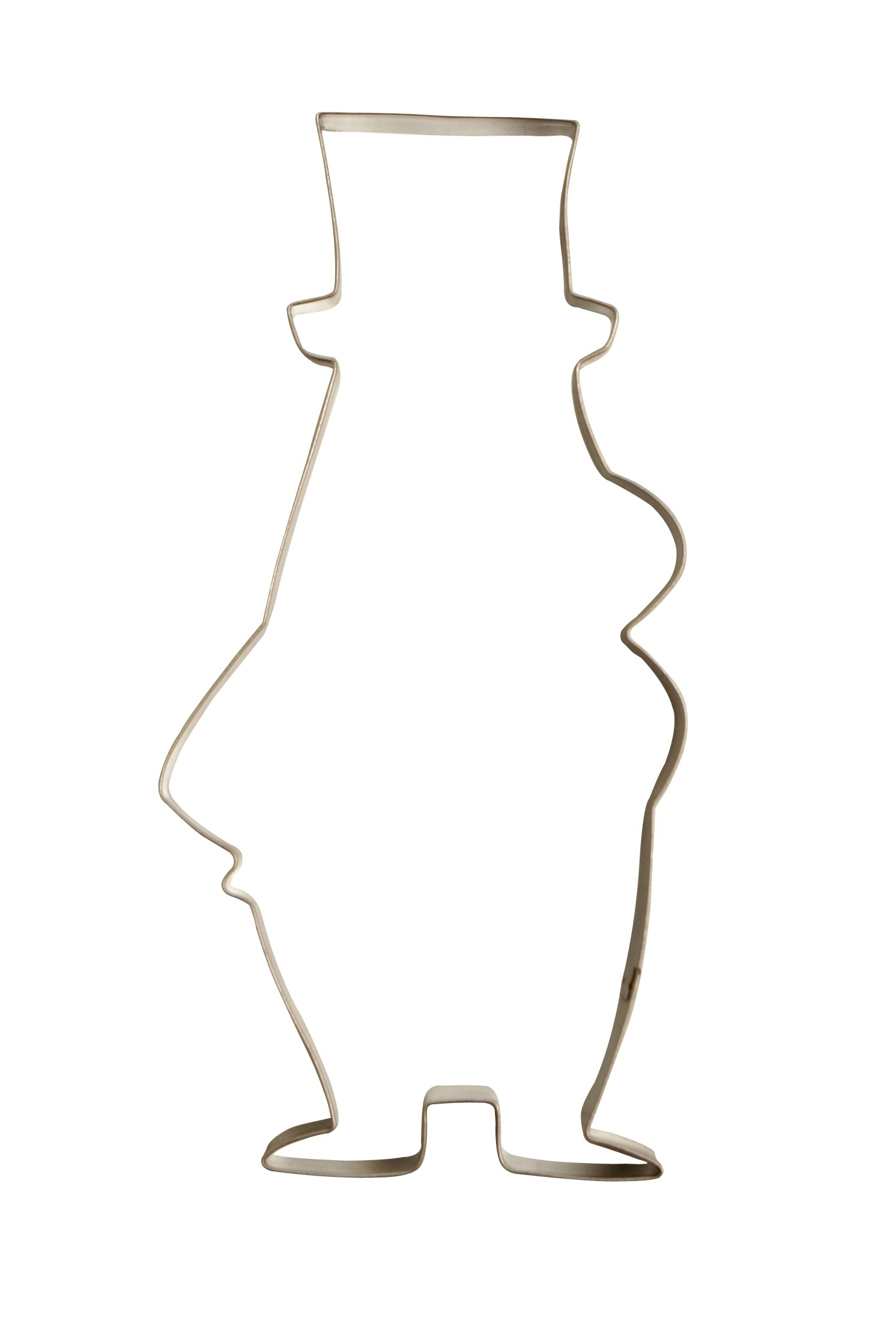 Martinex Moominpappa Cookie Cutter