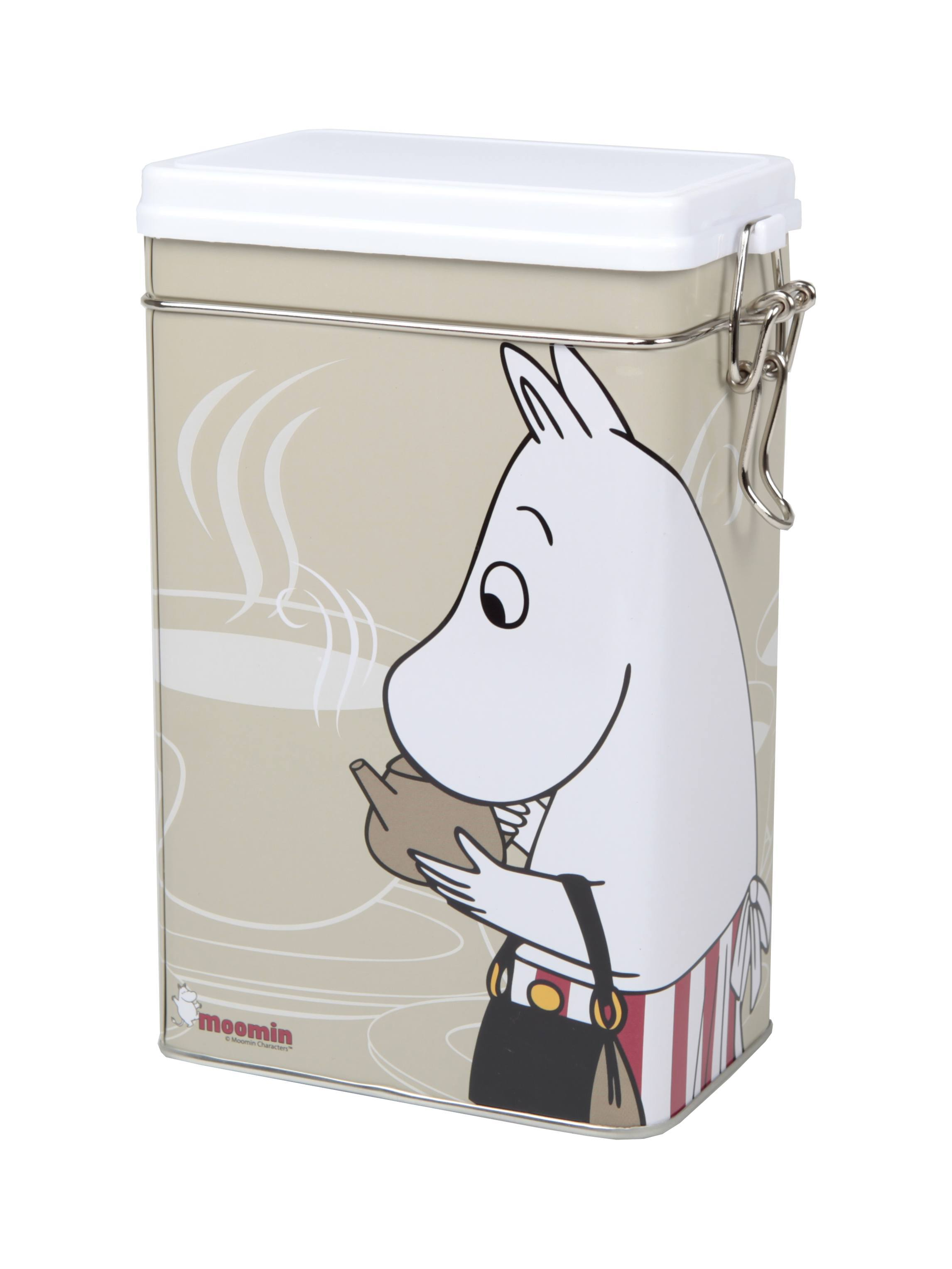 Martinex Moominmamma coffee tin
