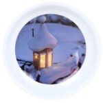 Martinex Moominvalley Animation Tea Bag Holder Winter