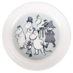 Martinex Moominvalley Sketch Tea Bag Holder