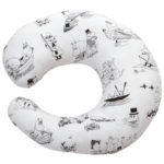 Rätt Start BED SET, CRIB BED,  MOOMIN ARCHIPELAGO
