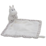 Rätt Start MOOMIN CUDDLE BLANKET GREY