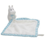 Rätt Start MOOMIN CUDDLE BLANKET BLUE