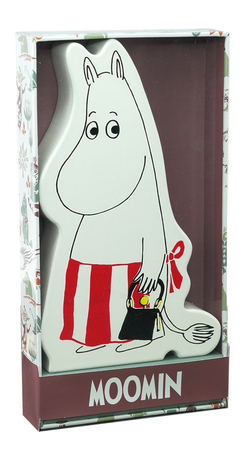 Barbo Toys Moomin Big Figurines Moominmamma
