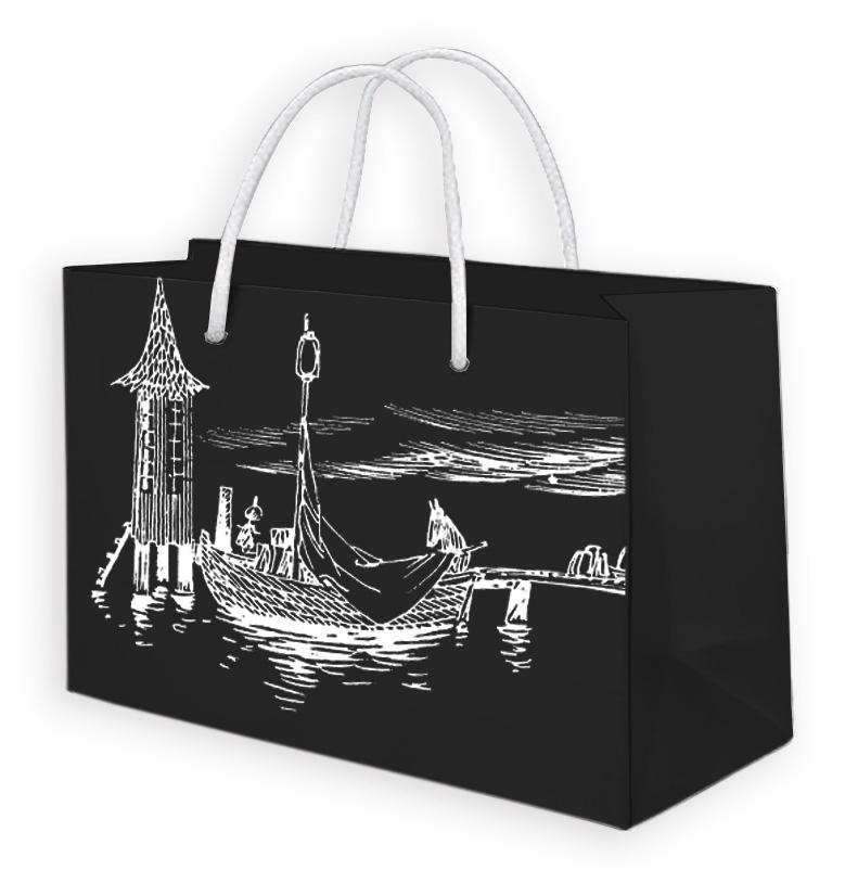 Putinki Giftbag Setting Sail