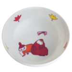 "Rätt Start MOOMIN BOWL""THE INVISIBLE CHILD"""