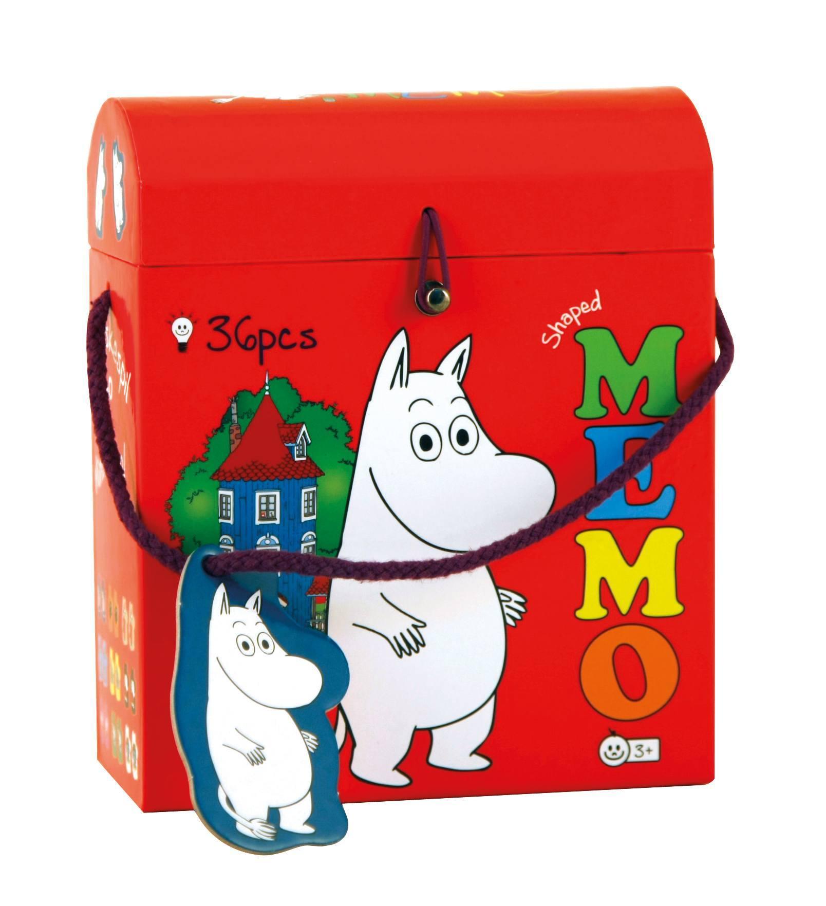 Barbo Toys memo