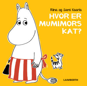 Lamberth - Hvor er Mumimors kat?