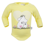 Martinex Moomin Love Body Yellow